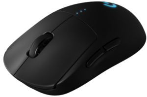 Logitech G Pro Wireless  Gaming Mouse driver