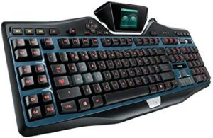 Logitech G19s Driver And Gaming Software