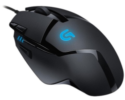 Logitech G402 Hyperion Fury Gaming Mouse Driver And Software