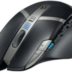 Logitech G602 MMO gaming mouse driver, Software Download