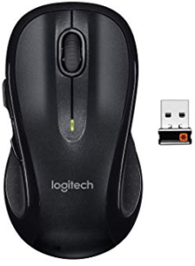 Logitech M510 Wireless Mouse Driver, Software