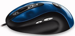 Logitech MX510 Performance Optical Mouse Driver