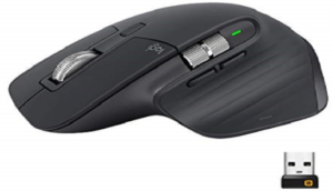 Logitech MX Master 3 Driver, Wireless Mouse, Software