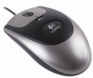 Logitech MX300 Optical Mouse Driver
