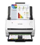 Epson DS-575W Driver