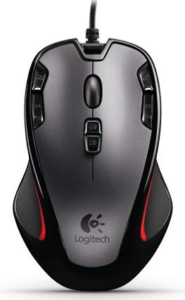Logitech G300 Gaming Mouse Driver