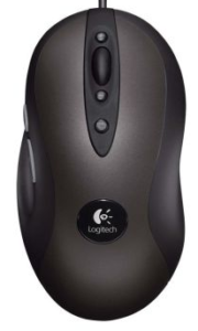 Logitech G400 Optical Gaming Mouse, Driver & Gaming Software