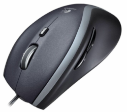 Logitech M500 Driver And Software