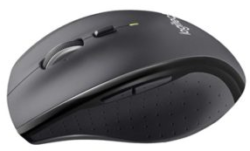 Logitech M705 Marathon Wireless Mouse Driver