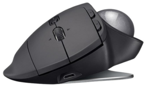 Logitech MX ERGO Wireless Trackball Driver