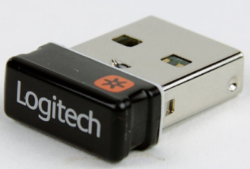 Logitech USB Unifying Receiver Driver