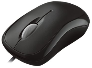 Microsoft Basic Optical Mouse Driver And Software