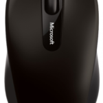 Microsoft Bluetooth® Mobile Mouse 3600 Driver And Software
