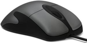 Microsoft Classic IntelliMouse Driver And Software