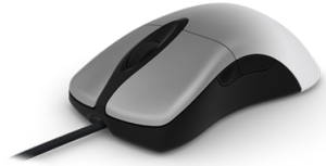 Microsoft Pro IntelliMouse Driver And Software