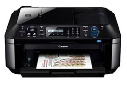 Canon MX430 Driver Download