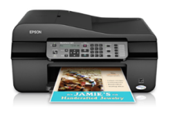 Epson WorkForce 323 Driver