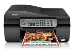 Epson WorkForce 325 Driver
