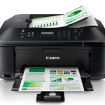 Canon MX452 Drivers Software