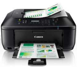 Canon MX450 Drivers Windows 10