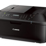 Canon PIXMA MX472 Driver Software