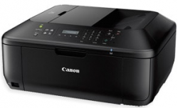 Canon MX455 Driver Software