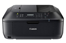 Canon MX456 Driver Software