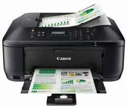 Canon MX459 Driver Software