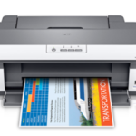 Epson WorkForce 1100 Driver