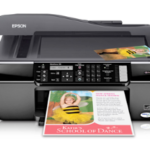 Epson WorkForce 315 Driver
