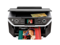 Epson Stylus Photo RX680 Driver